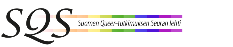 Call for articles – QUEER HISTORY MONTH